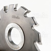 HW ALTERNATE TOOTH MILLING CUTTERS