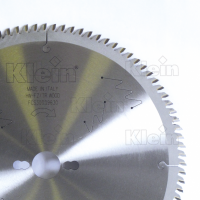 HW TRIMMING AND SIZING SAW BLADES