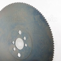HS DMo5 SAW BLADES FOR FERROUS MATERIALS