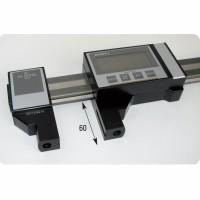 GAUGES FOR LINEAR-INSIDE/OUTSIDE MEASUREMENTS (Digital display)