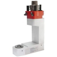 CNC AGGREGATE FOR THE MACHINING OF PANELS FROM UNDERNEATH - TYPE SOTTO FUNCTION LINE